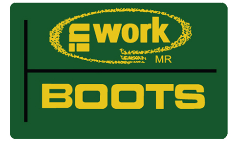 In-Work Boots